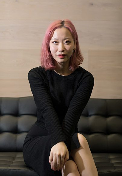 Lorraine Xiao