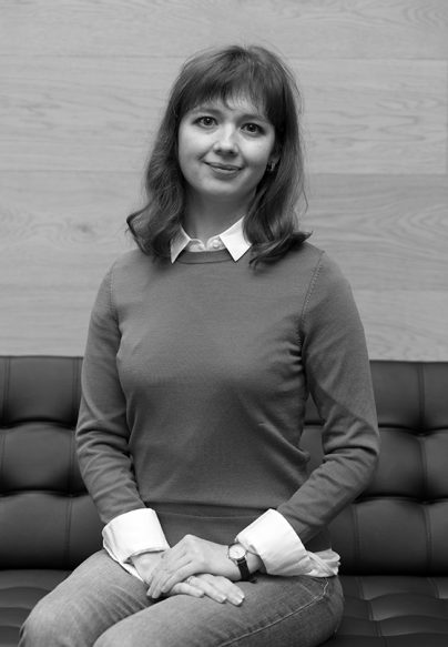 Polina Maksimova