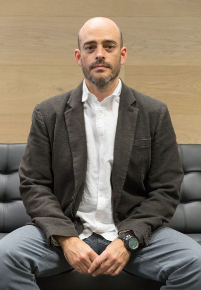 Juan Alcala-Sucre