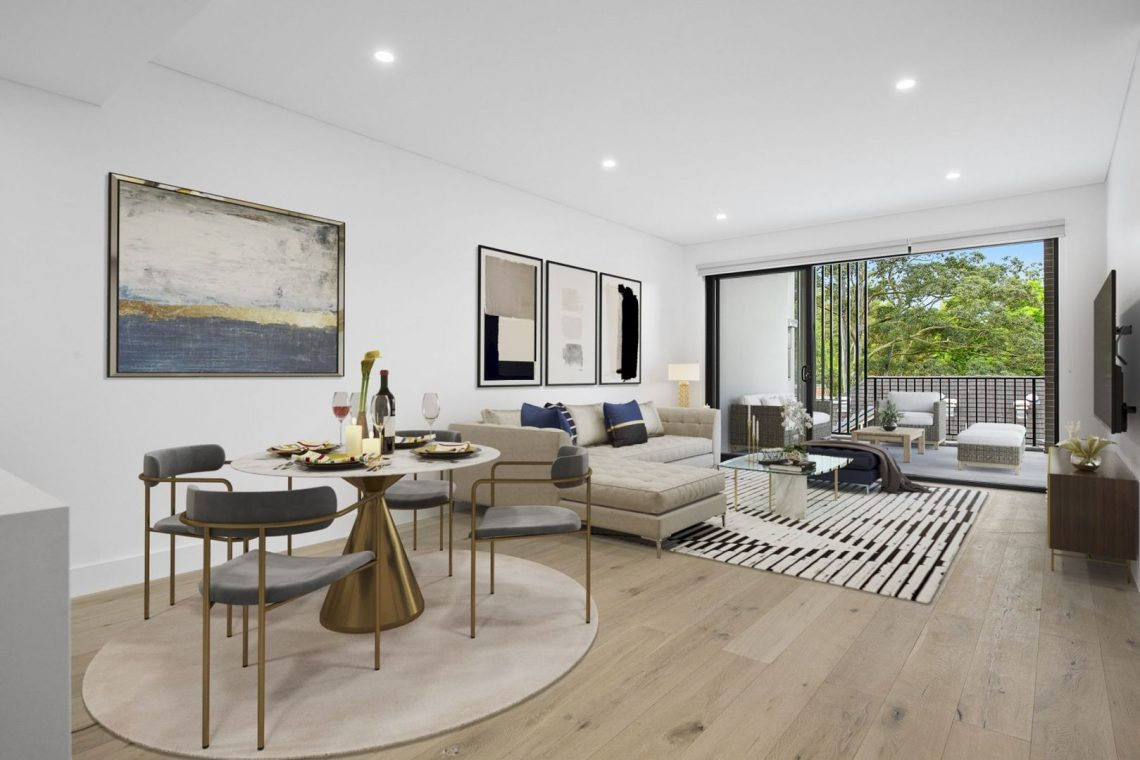 1017 Pacific Hwy, Pymble