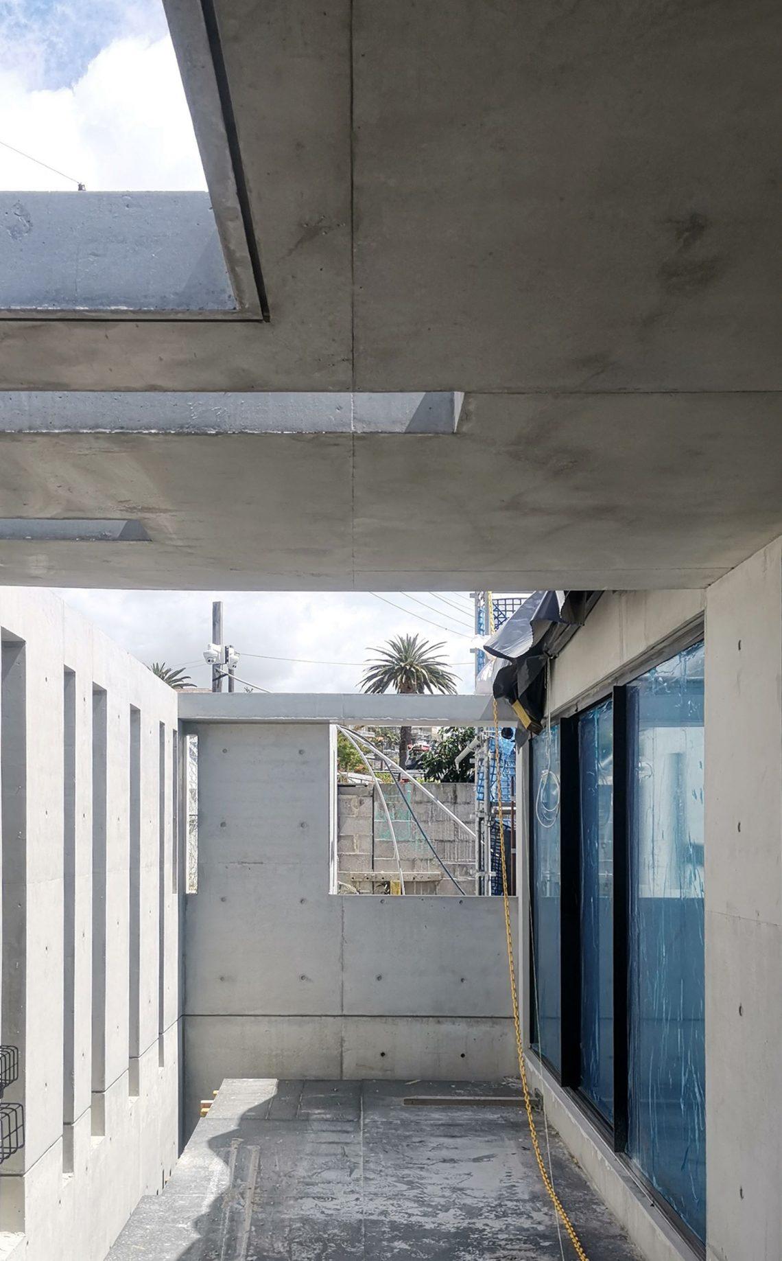 Arbutus Street, Mosman