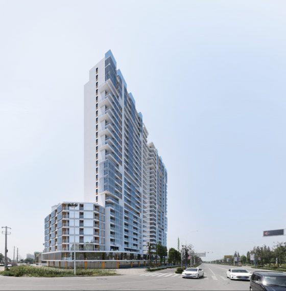 a/Hanzhong Residential