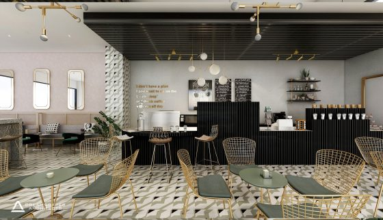 i/CAFE DESIGN